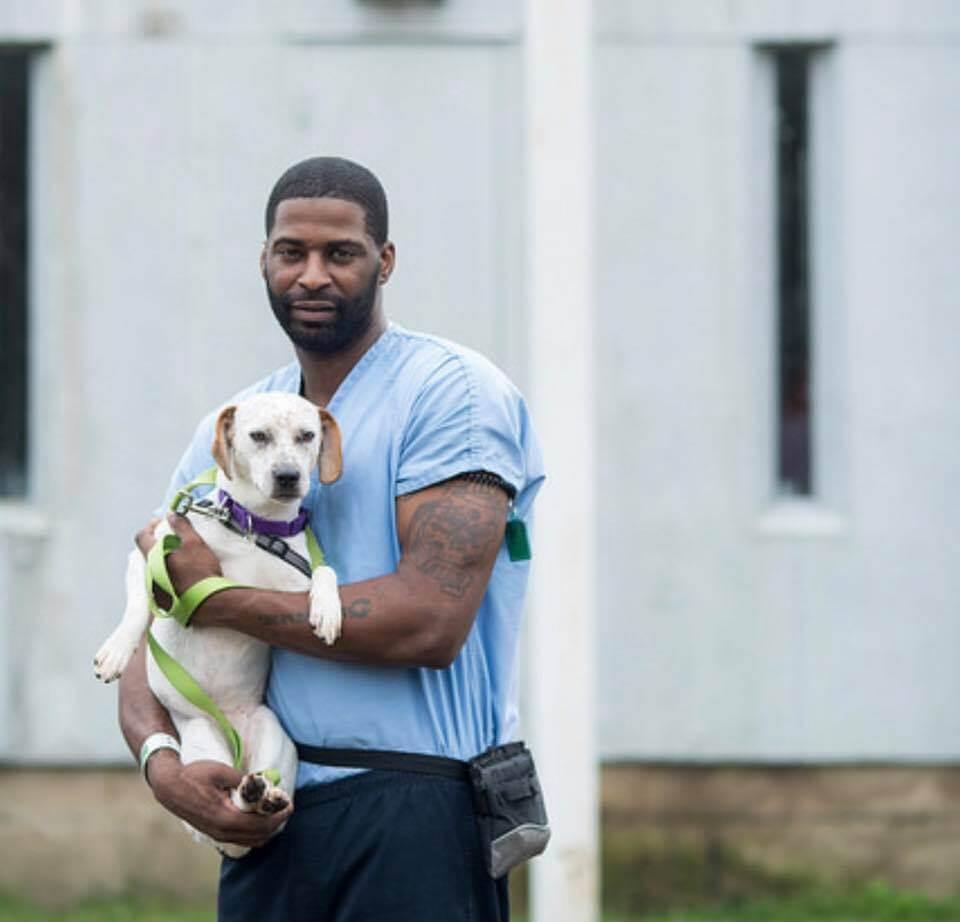 Providence Animal Center new leash on life